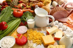 proteine perte de poids rapide