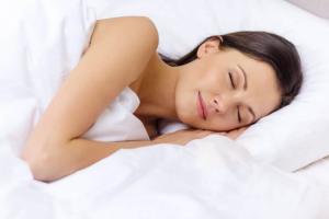 le sommeil favorise la perte de poids