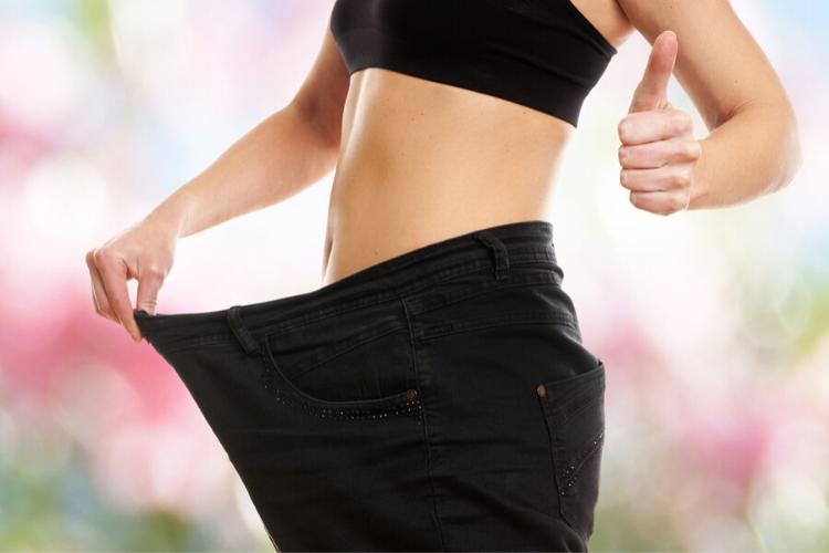 comment perdre du poids facilement