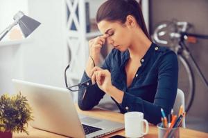 effets du stress sur la santé mentale