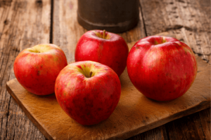 gelée de pommes bienfaits