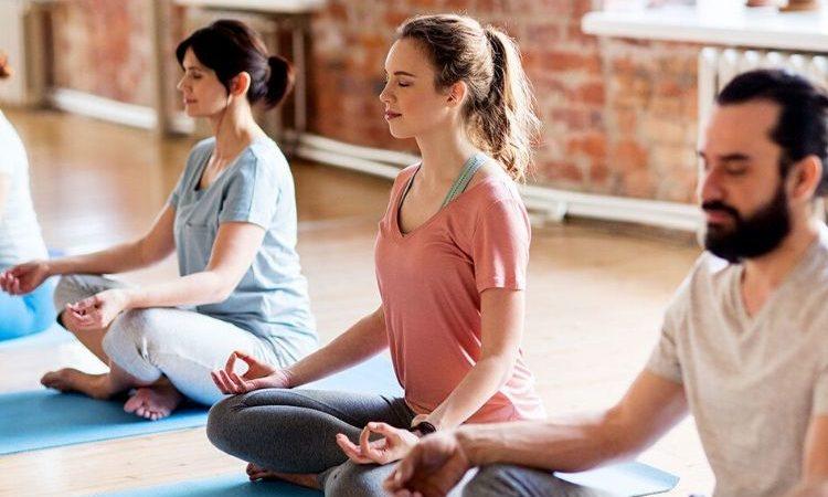 pourquoi la meditation fait du bien