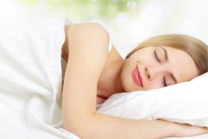 meditation et sommeil