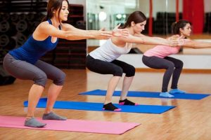 avantage squat circulation sanguine
