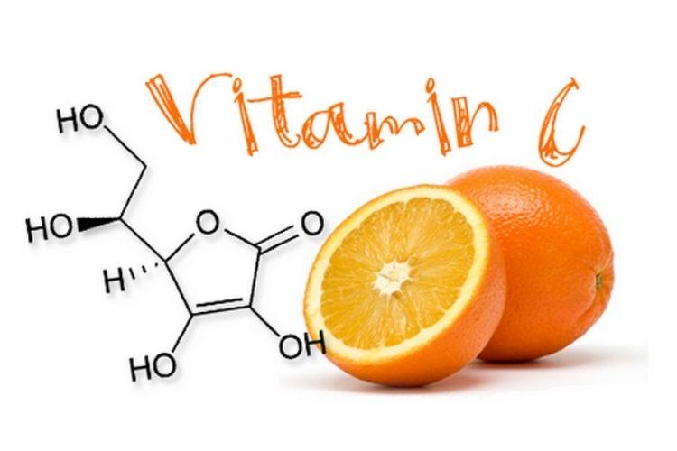 vitamine c bienfaits