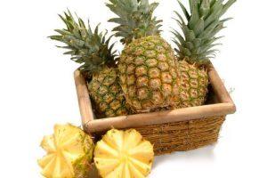 effet de l'ananas sur l'inflammation post-entrainement