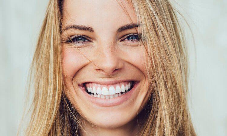 comment avoir des dents blanches
