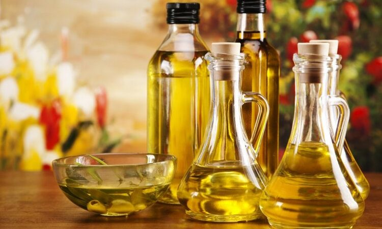 tout savoir sur les huiles végétales