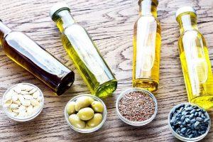 composition des huiles végétales