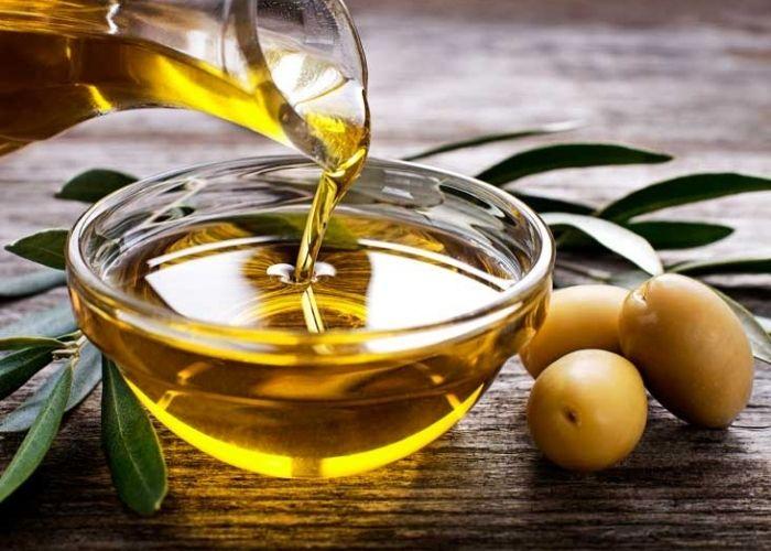L'importance de l'huile saine