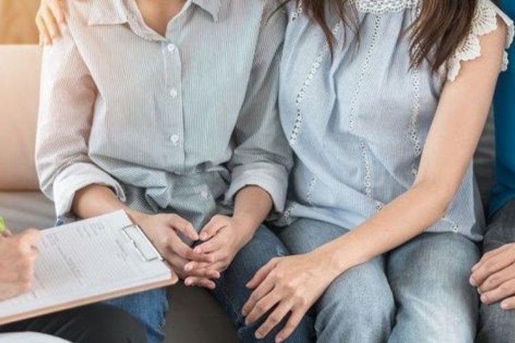 thérapie adopter pour l'anorexie mentale